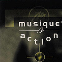 On Musique's Action