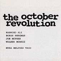 The October Revolution