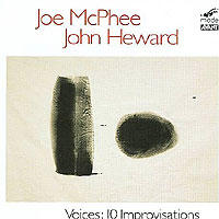 Voices: Ten Improvisations