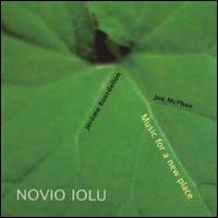 Music for a New Place (Novio Iolu)